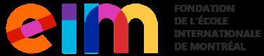 Fondation de l'École Internationale de Montréal Logo